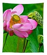 Lotus Tapestry