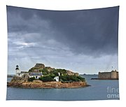 Louet Island 1 Tapestry