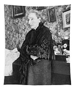 Louise Michel (1830-1905) Tapestry