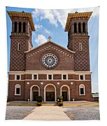 Louisiana Church Tapestry