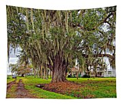 Louisiana Country Tapestry