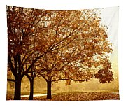 Louisville Fall 2 Tapestry