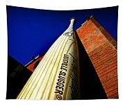 Louisville Slugger Bat Factory Museum Tapestry