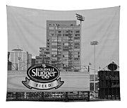 Louisville Slugger Field Tapestry