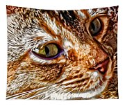 Lovable Anya Tapestry