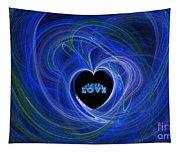 Love - Love - Love Tapestry