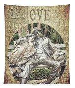 Love Unending Tapestry