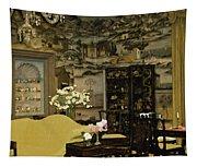 Lovely Room At Winterthur Gardens Tapestry