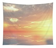 Lovers Ocean Tapestry