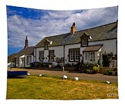 Low Newton By The Sea Tapestry