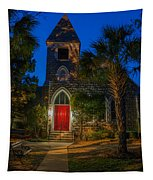 Lowcountry Church Tapestry
