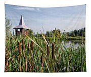Lower Bruckland Nature Reserve Tapestry