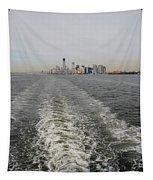 Lower New York Tapestry