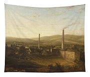 Lowerhouse Print Works, Burnley Tapestry