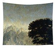 Ludlow Castle, Shropshire Tapestry