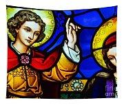 Luke 1 Verse 30 To 33 Tapestry