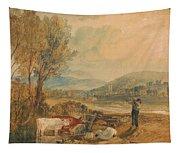 Lulworth Castle Tapestry