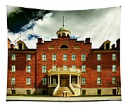 Lutheran Theological Seminary At Gettysburg Tapestry