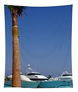 Luxury Yachts 03 Tapestry