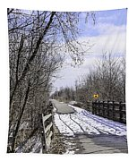 Macomb Orchard Trail Tapestry