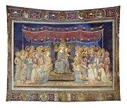 Maesta Tapestry