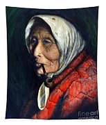 Maggie Tapestry