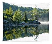 Maggie Lake 2 Tapestry