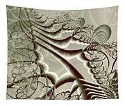 Magic Beanstalk  Tapestry