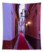 Magic Carpet Ride Tapestry