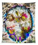 Magic Flowering Tapestry