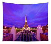 Magic Moment Tapestry
