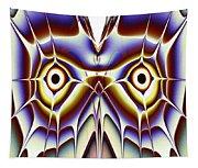 Magic Owl Tapestry