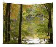 Magical Maplewood Tapestry