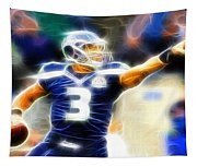 Magical Russell Wilson Tapestry