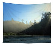 Magnificent Light One Tapestry