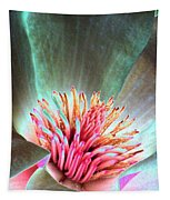 Magnolia Flower - Photopower 1843 Tapestry
