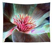 Magnolia Flower - Photopower 1844 Tapestry