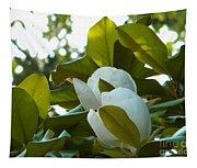 Magnolia Pair Tapestry