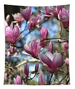Magnolia Perspective Tapestry