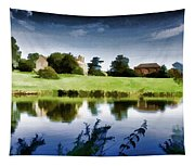 Maisemore Dreamscape Tapestry