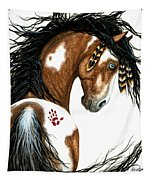 Majestic Horse #106 Tapestry