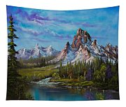 Majestic Morning Tapestry