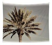 Majestic Palm Tapestry
