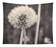 make a wish II Tapestry