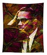 Malcolm X 20140105 Tapestry