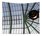 Mall Of Emirates Skylight Tapestry