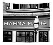 Mamma Mia Tapestry