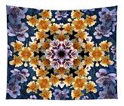 Mandala Alstro Tapestry