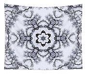 Mandala100 Tapestry