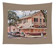 Mandina's Restaurant Tapestry